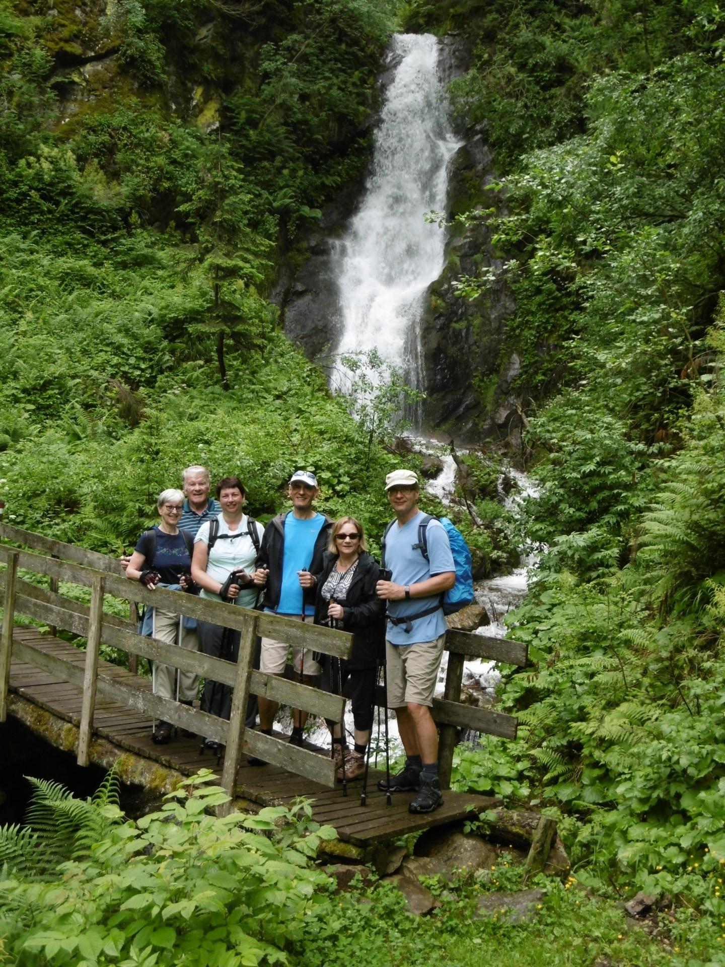 Geführte Wanderung vom Hotel Ansitz Plantitscherhof - Sommerurlaub in Südtirol